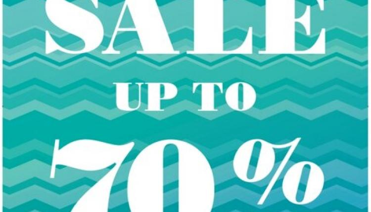 25% - 70% Sale at Accessorize, September 2014
