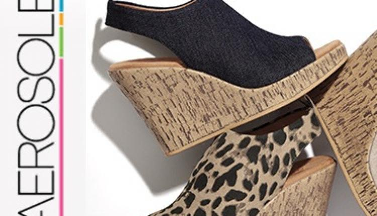 Up to 50% Sale at Aerosoles, March 2018