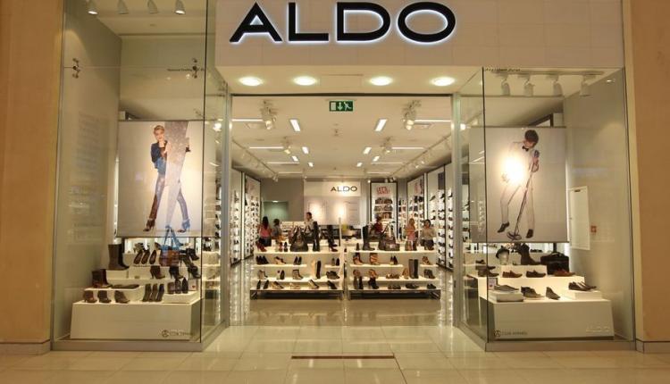 Buy 1 and get 1 Offer at Aldo, April 2018
