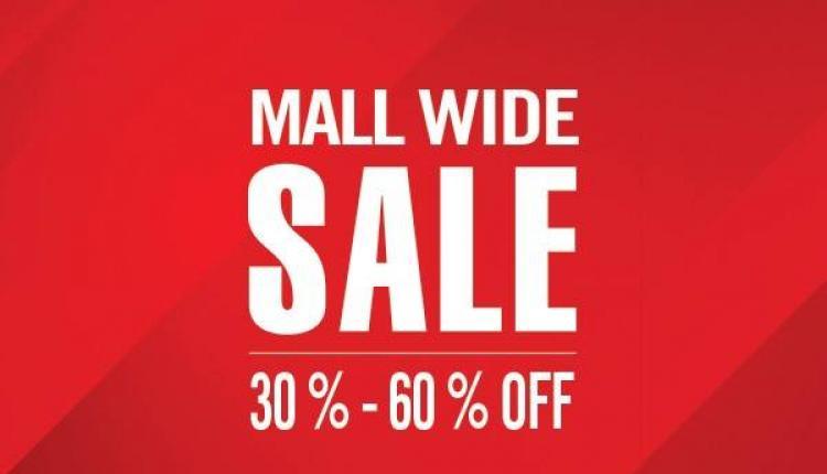30% - 60% Sale at Aldo, August 2017