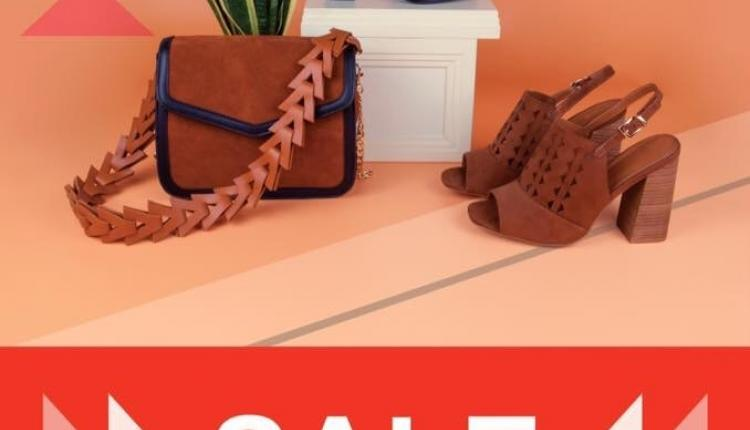30% - 60% Sale at Baldi London, August 2017