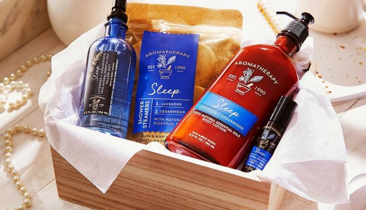 Buy 2 and get 2 Offer at Bath & Body Works, February 2018