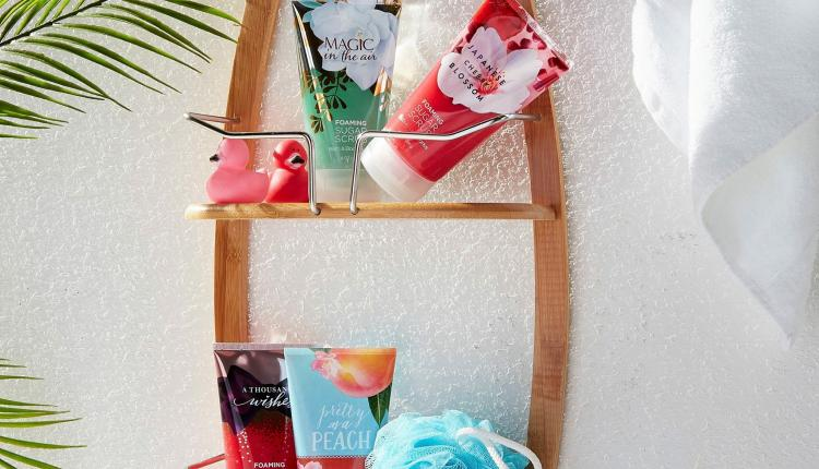 Special Offer at Bath & Body Works, October 2017