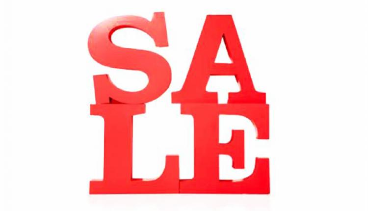 25% - 50% Sale at BCBG MAXAZRIA, February 2016