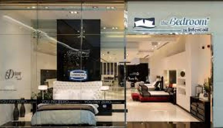 Up to 30% Sale at The Bedroom by Intercoil, May 2017