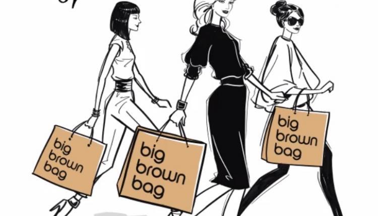 30% - 60% Sale at Bloomingdale's, August 2017