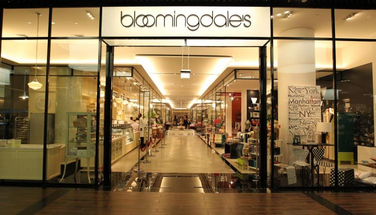 Spend 1000 and get AED 500 off on fashion and home products Offer at Bloomingdale's, June 2017