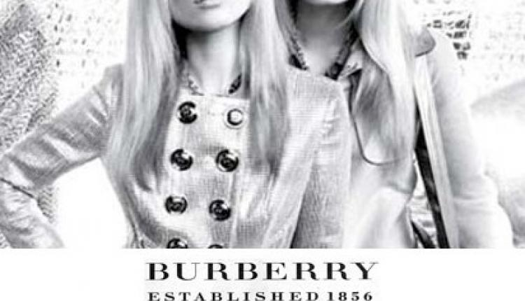 Up to 50% Sale at Burberry, October 2016