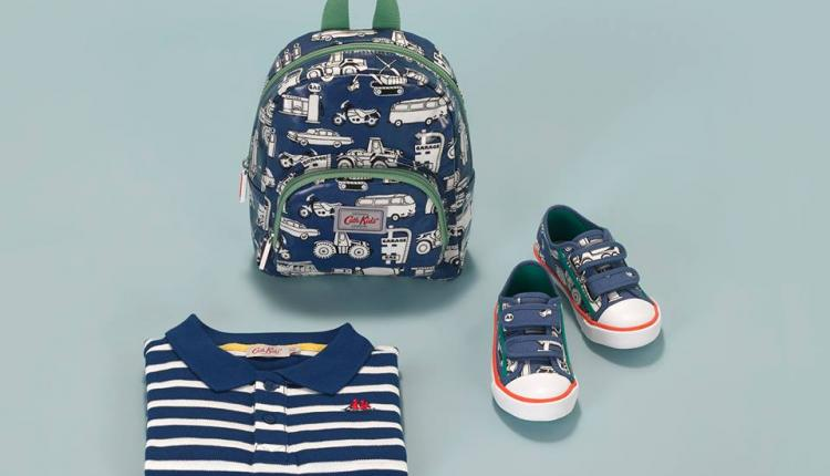 Buy 1 and get 1 Offer at Cath kidston, January 2018