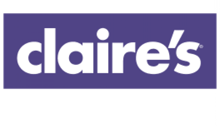 Buy 2 and get 2 Offer at Claire's, February 2018