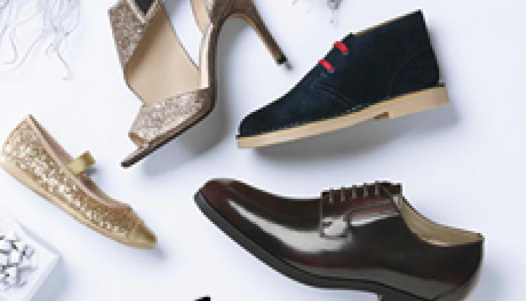Buy 2 and get 1 Offer at Clarks, October 2017