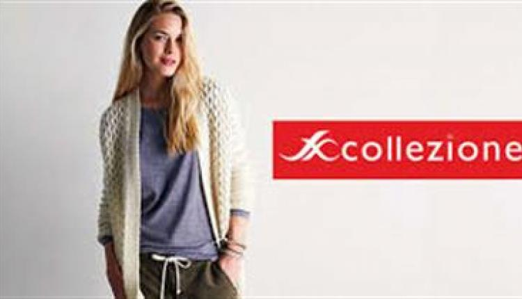 Buy 1 And get one half price Offer at Collizone, June 2018