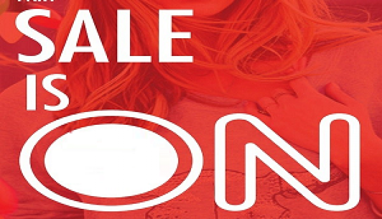 25% - 70% Sale at Cotton On, May 2016