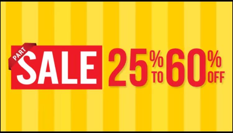 25% - 60% Sale at Danube Home, September 2017