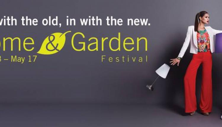 Spend 150 and stand a chance to win one of 2 makeovers worth AED 200,000 Offer at Dubai Festival City, May 2014