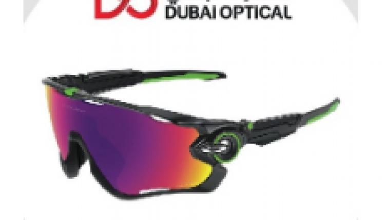 Buy 1 and get 1 Offer at Dubai Optic, June 2017