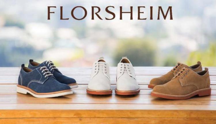 Buy 1 and get 1 Offer at Florsheim, June 2017
