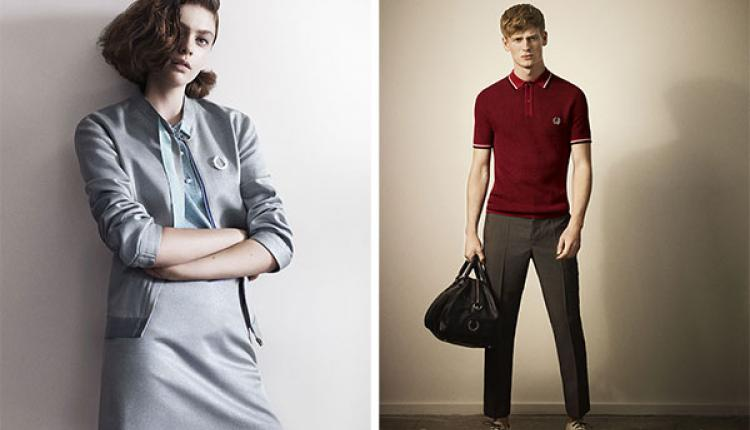 25% - 30% Sale at Fred Perry, July 2014