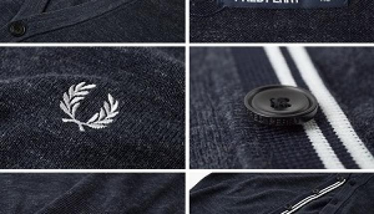 30% - 40% Sale at Fred Perry, August 2017
