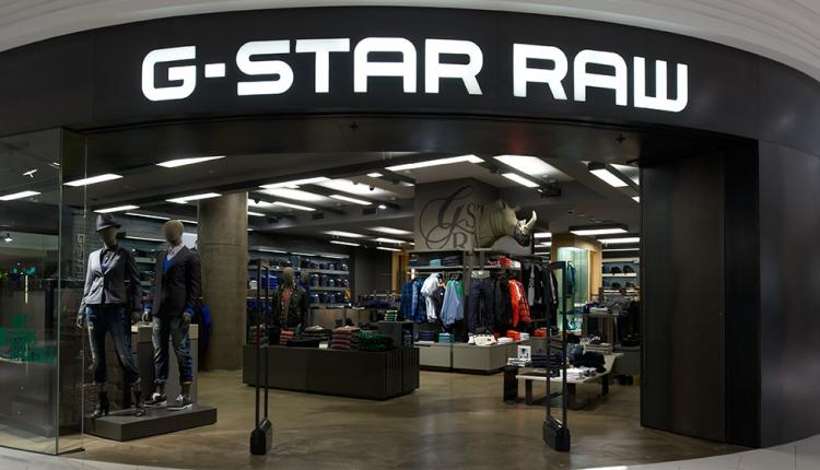 Special Offer at G Star Raw, June 2017