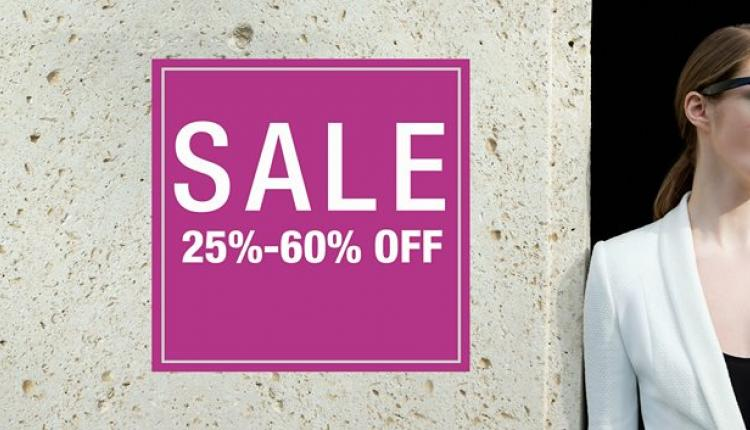 25% - 60% Sale at G2000, August 2014