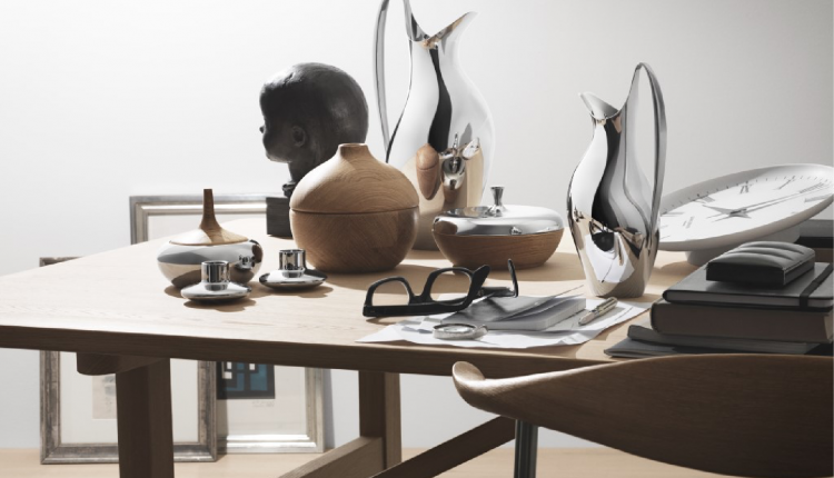 Up to 30% Sale at Georg Jensen, May 2017