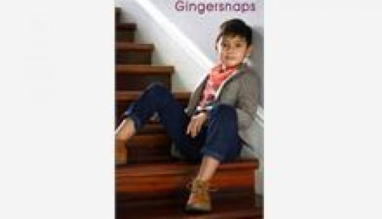 Special Offer at Gingersnaps, December 2015