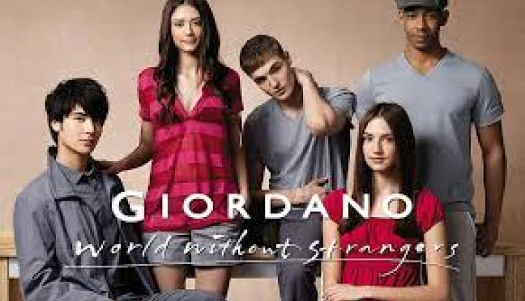 Buy 1 and get 1 Offer at Giordano, May 2017