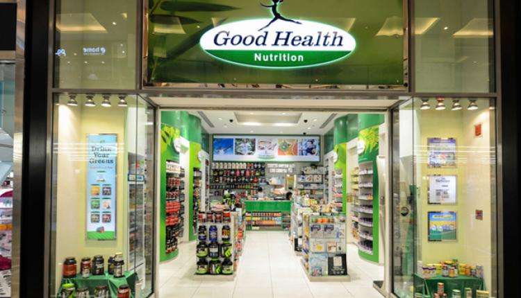 Buy 1 and get 1 Offer at Good Health Nutrition, August 2017