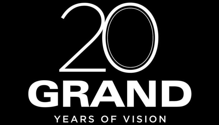 Buy 1 and get 1 Offer at Grand Optics, July 2017