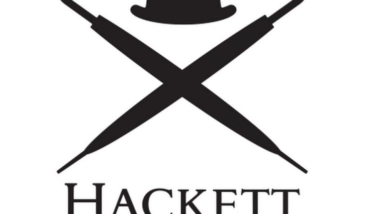 30% - 70% Sale at Hackett, May 2018