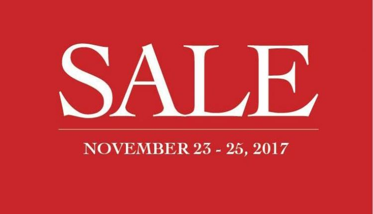 Special Offer at Hour Choice, November 2017