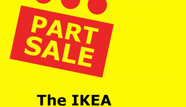 Special Offer at IKEA, January 2016