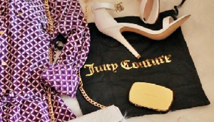 50% - 75% Sale at Juicy Couture, August 2016