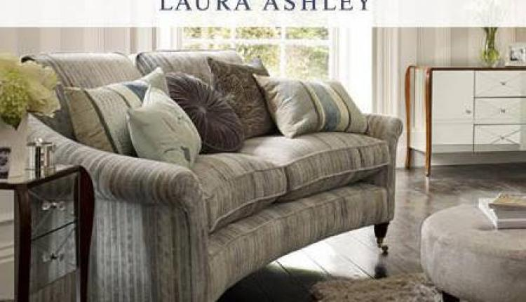 30% - 75% Sale at Laura Ashley Home, February 2018