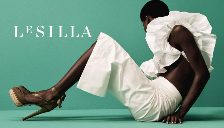 30% - 50% Sale at Le Silla, August 2017