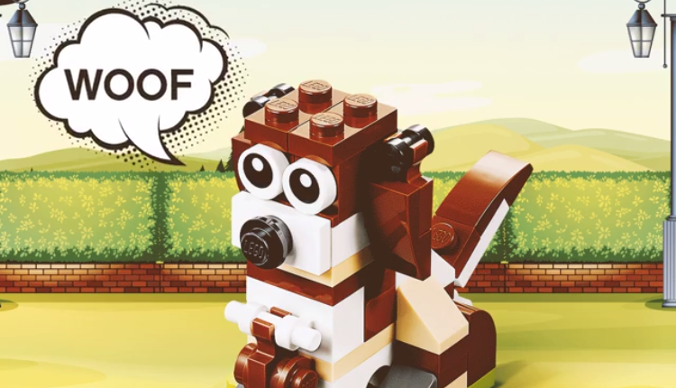 Spend 300 And get a complimentary gift Offer at Lego, April 2018