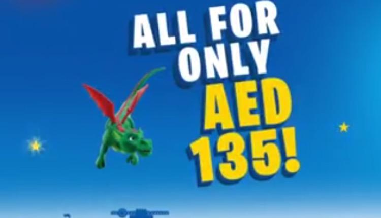 Special Offer at LEGOLAND, May 2018