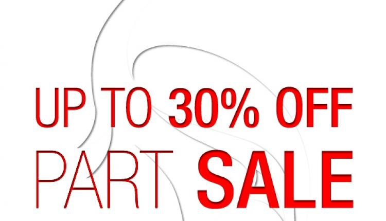 Up to 30% Sale at Level Shoe District, July 2014