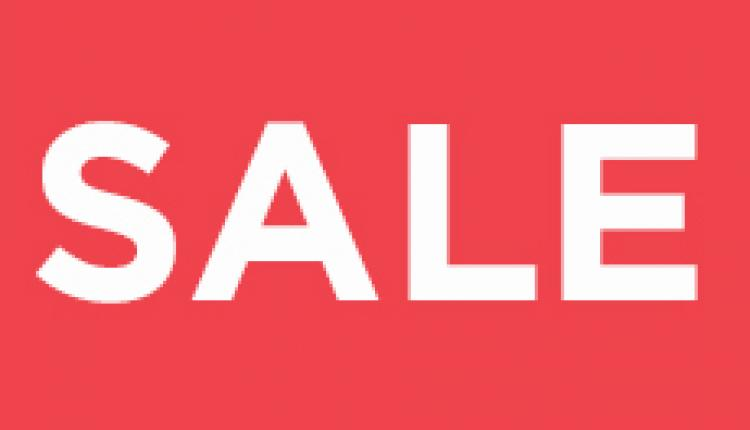 Up to 50% Sale at Maldini, August 2017