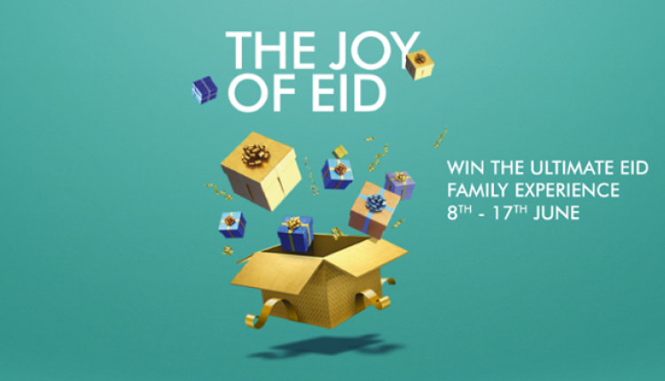 Special Offer at Mall of the Emirates, June 2018