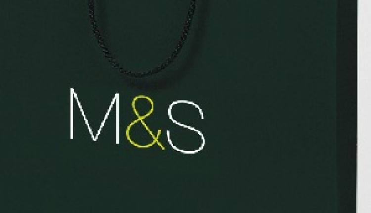 Buy 3 And get 25% off Offer at Marks & Spencer, May 2018