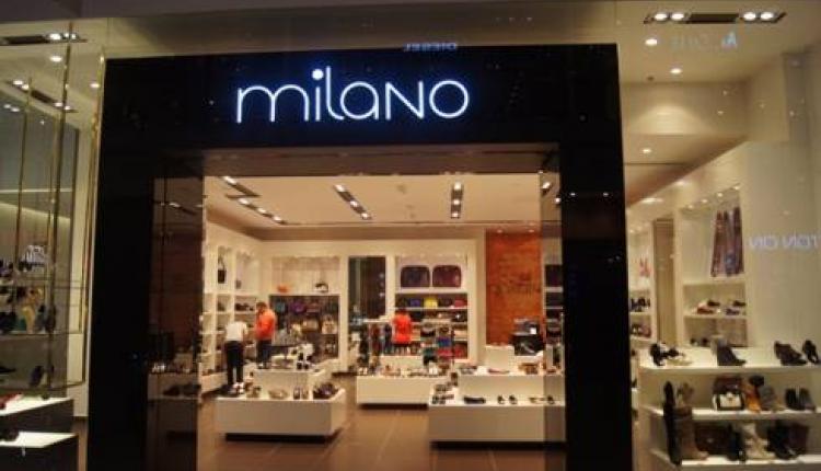 Up to 50% Sale at Milano, November 2016