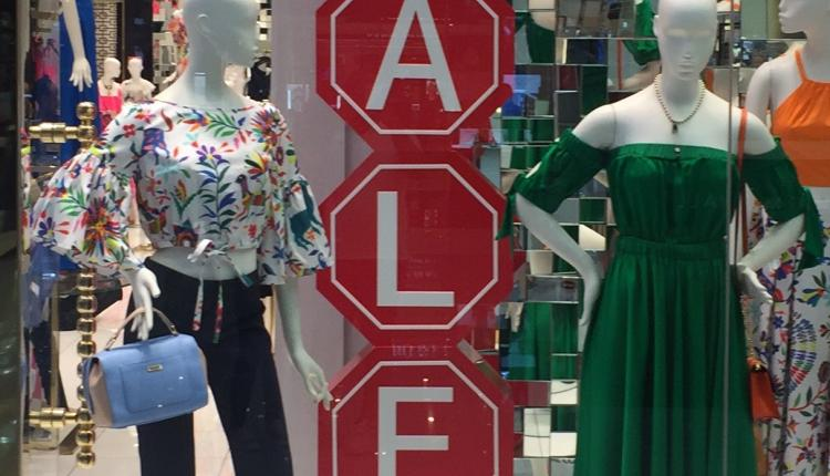 30% - 70% Sale at MILLY, December 2017