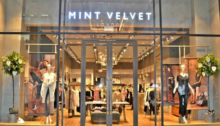 30% - 60% Sale at Mint Velvet, June 2017