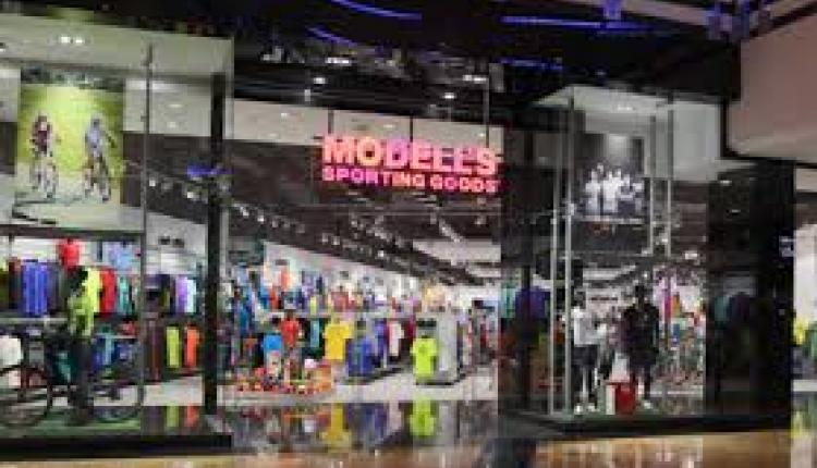 Up to 30% Sale at Modell's Sporting Goods, May 2018