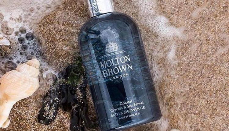 Special Offer at Molton Brown, May 2018