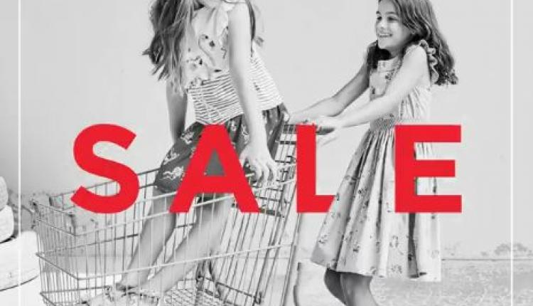 30% - 70% Sale at Monsoon, August 2018