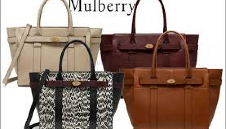 30% - 50% Sale at Mulberry, August 2017