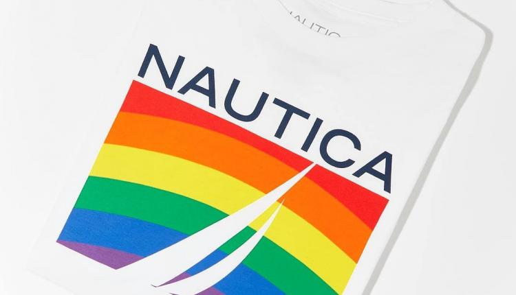 Buy 2 and get 1 Offer at Nautica, June 2017